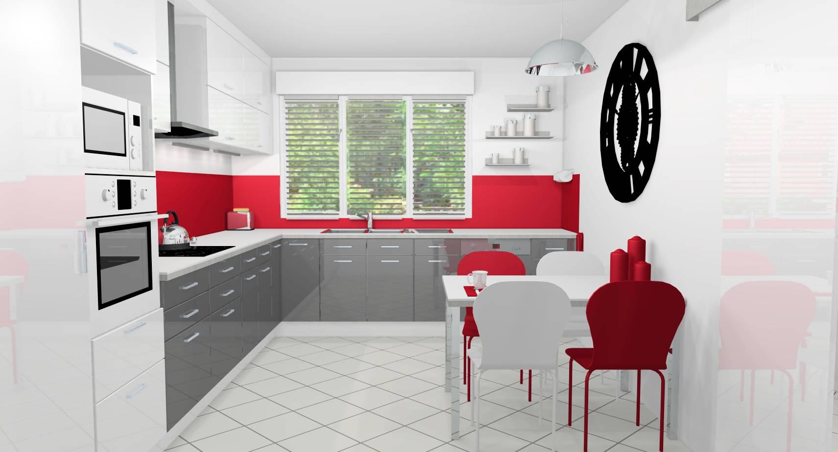 concevoir optimiser ou customiser sa cuisine designement v tre. Black Bedroom Furniture Sets. Home Design Ideas