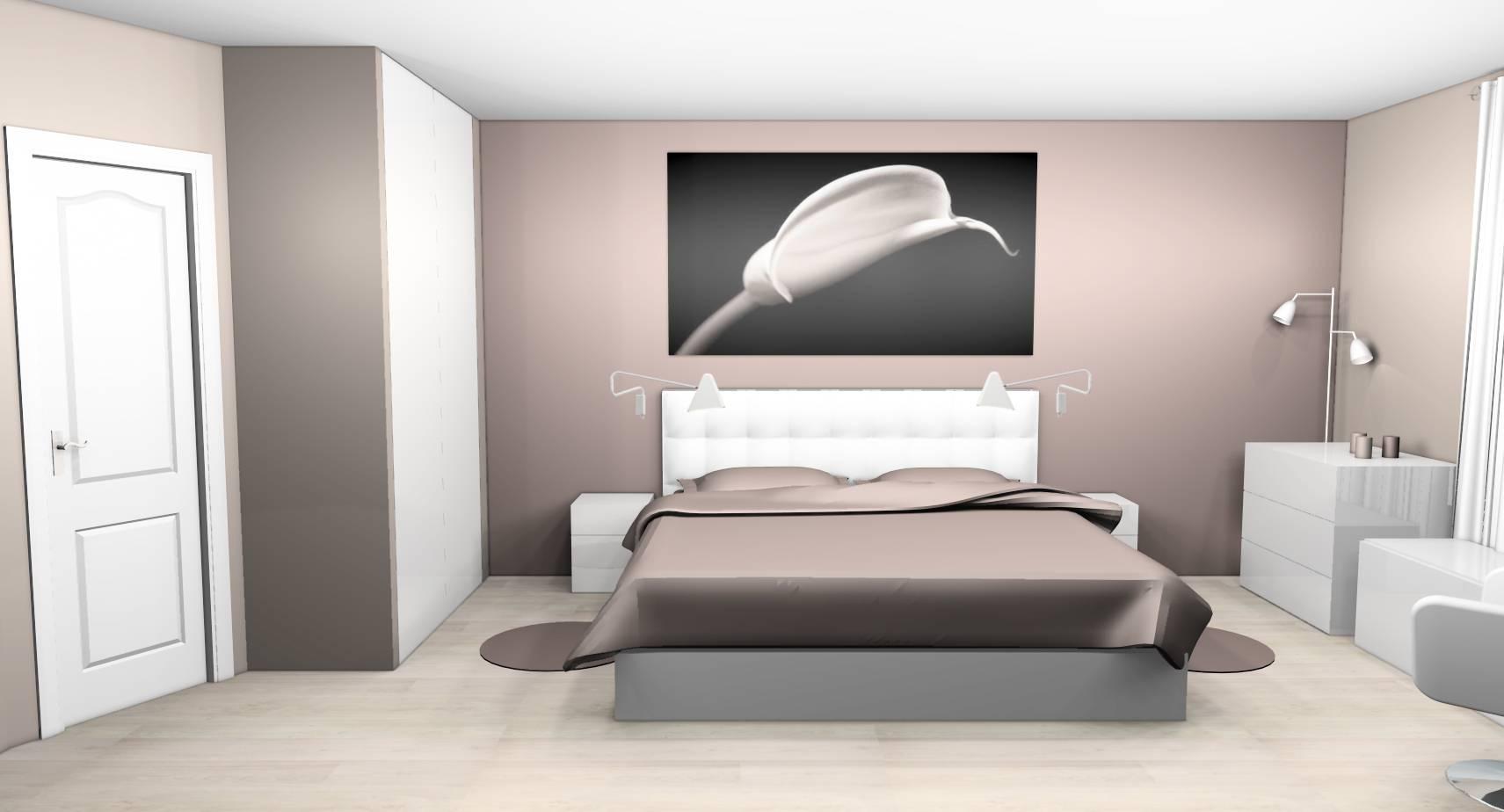 Chambres adultes Archives - Designement Vôtre