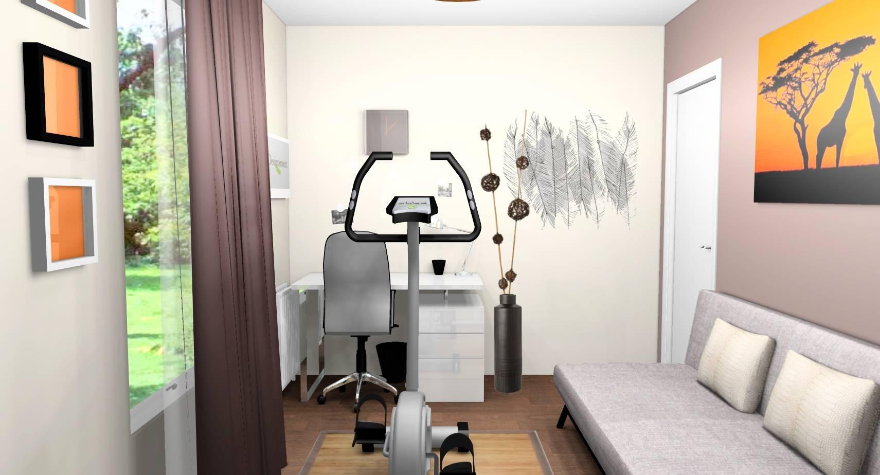 Deco Chambre Ami Bureau les stickers muraux en décoration d'intérieur : mode d